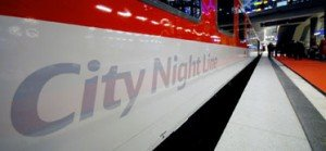 City Night Line