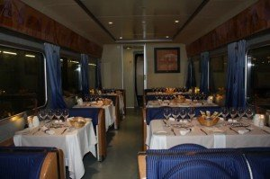 Elipsos trenhotel trenes en europa for Elipsos trenhotel